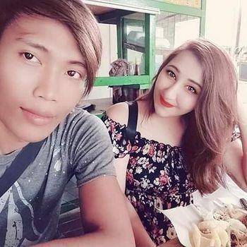 Petugas Kebersihan DKI Jakarta Nikahi Bule Cantik Austria, Begini Kisah Cintanya