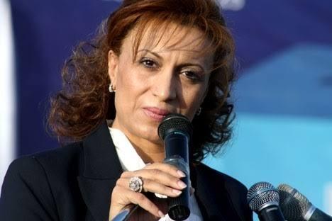 Souad Abderrahim, Wanita Pertama Jadi Wali Kota di Tunisia