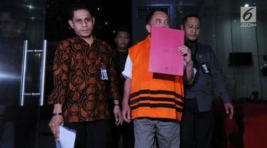 Akui Suap Gubernur Aceh, Bupati Bener Meriah: Uangnya Diserahkan Ajudan Saya