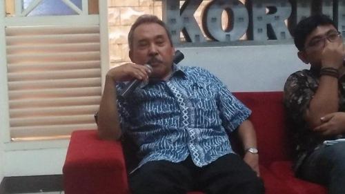 Profesor Syamsuddin Khawatirkan Skenario Menjinakkan KPK dalam Proses Seleksi Capim