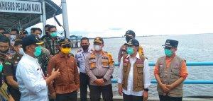 Roro Dumai-Malaka akan Hubungkan Indonesia, Malaysia dan Thailand