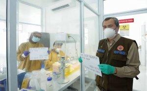 Selama Pandemi, 20 Tenaga Medis hingga Pegawai Fasyankes di Riau Terpapar Covid-19