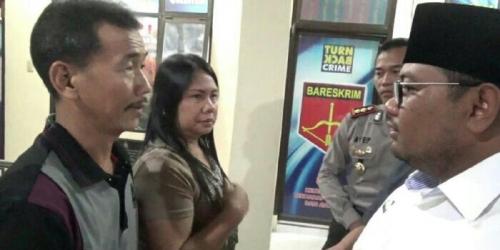 Wanita yang Protes Azan di Tanjung Balai Sehingga Sebabkan Kerusuhan, Minta Maaf ke Umat Islam