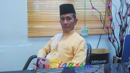 Sebanyak 3.993 JCH Riau Sudah Kantongi Visa, Sisanya 43 Lagi Masih Diproses