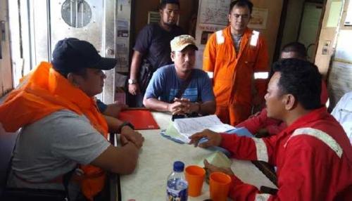 Terpidana Korupsi Rp 1,3 Triliun Asal Riau Akhirnya Ditangkap di Bali