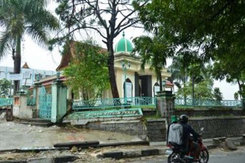 Siapa Sebenarnya Pendiri Kota Pekanbaru, Marhum Pekan atau Panglima Gimbam?