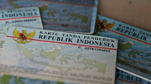 Bagian Wilayah Indonesia, Namun 85 Persen Warga Kecamatan Ini Miliki KTP Malaysia