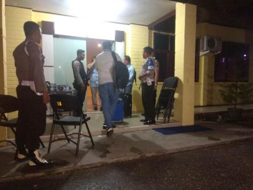 Siang Ini, KPK Kembali Periksa Sejumlah Saksi Dugaan Korupsi Jembatan WFC Bangkinang