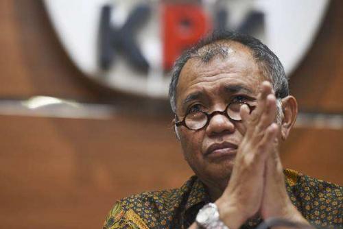 Kata Agus Rahardjo, 9 Poin dalam RUU Inisiatif DPR Bakal Lumpuhkan KPK, Ini Rinciannya