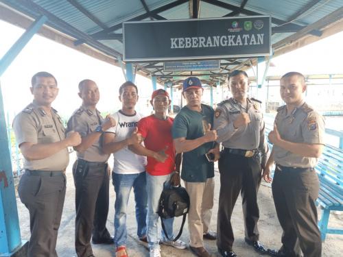 Atlet Binaraga Kepulauan Meranti Ikut Body Contest di Batam