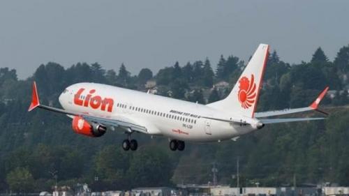 Mesin Lion Air JT 610 Masih Hidup Saat Jatuh ke Laut