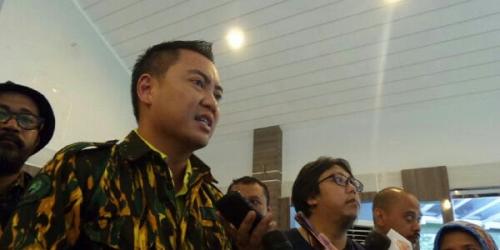 Usai Aksi Kita Indonesia, Anggota DPR Dipukul 3 Kader Golkar