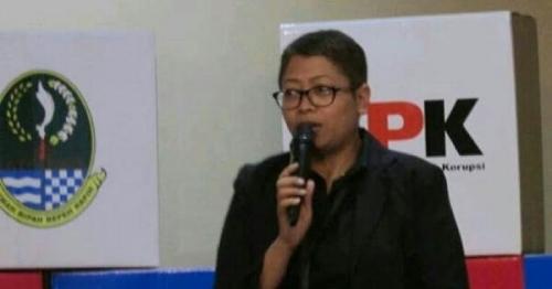 KPK Kembali Tetapkan Anggota DPR dari Golkar Jadi Tersangka