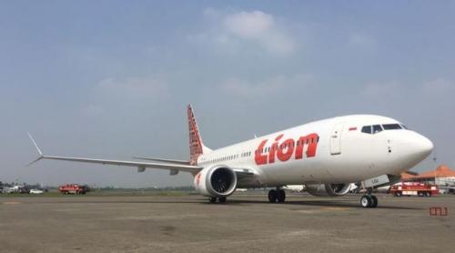 Pilot Lion Air Ditangkap Saat Konsumsi Sabu