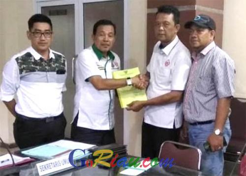 Kepulauan Meranti Akui Lebih Layak Sebagai Tuan Rumah Porprov X Riau 2021, Ini Alasannya..