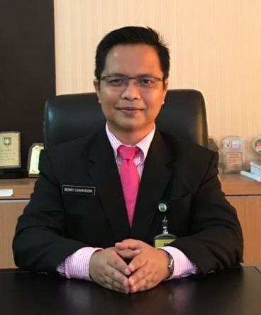 Stok Darah di RSUD Tengku Rafian Menipis, PMI Siak Ajak Masyarakat Menjadi Pendonor Sukarela