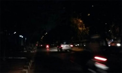 Selain Lintas Pematang Reba-Rengat, Beberapa Ruas Jalan Ini Juga Tak Miliki Lampu Penerangan