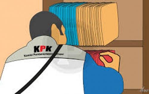 Sebelum Ditahan, Mantan Kadis PU Bengkalis Sudah 1,5 Tahun Sandang Status Tersangka Korupsi Jalan