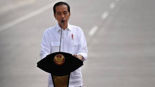 Presiden Perintahkan TNI dan Polri Buru Pembunuh 31 Pekerja Jembatan di Papua