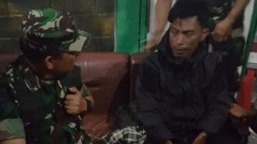 Disandera Kelompok Bersenjata, Jimmi Lolos dari Pembantaian karena Pura-pura Mati, Begini Ceritanya