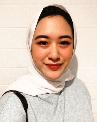 Lahir Hingga SMA di Bandung, Jasmine Justru Bersyahadat di Jepang, Begini Kisahnya