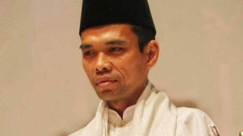 Ustaz Abdul Somad Sudah Pisah Ranjang dengan Mellya Sejak 2016, Ini Penjelasan Lengkapnya