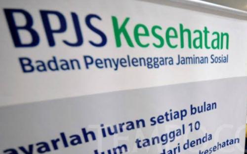 Kenaikan Iuran BPJS Kesehatan Tetap 100 Persen, Fahmi: Kalau Keberatan, Opsinya Turun Kelas