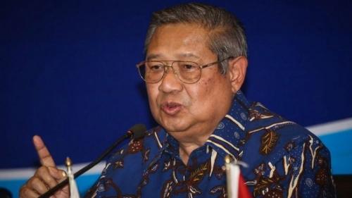 Disebut Intervensi Proyek E-KTP, SBY Laporkan Pengacara Novanto ke Bareskrim