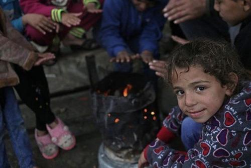 Militer Israel Akan Hancurkan 45 Sekolah yang Dibangun Palestina, 2 Kelas Sudah Dirubuhkan
