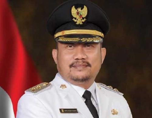 DPRD Belum Susun Rencana Pelantikan Catur Sugeng Susanto Sebagai Bupati Kampar Defenitif