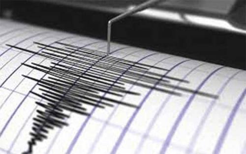 Gempa M 6,3 Guncang Pulau Madura