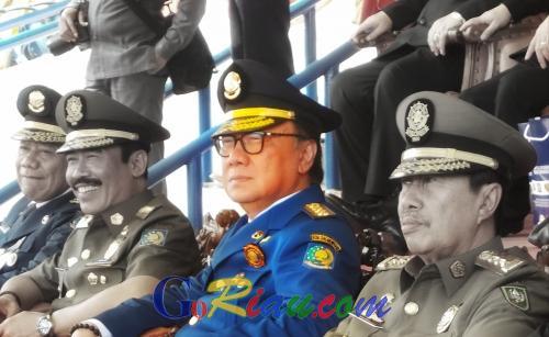 Soal Deklarasi Dukung Capres, Mendagri Sebut Kepala Daerah Berhak Mengajukan Cuti Kampanye