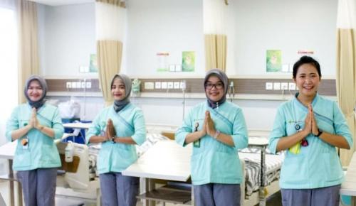 Tidak Perlu Jauh-jauh Lagi, Rumah Sakit Awal Bros Panam Sekarang Punya Stroke Center dan Klinik Tumbuh Kembang Anak