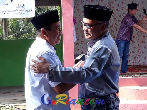 Masyarakat Riau Sangat Mendukung Syamsuar - Edy Nasution, Ini Buktinya di Kabupaten Pelalawan