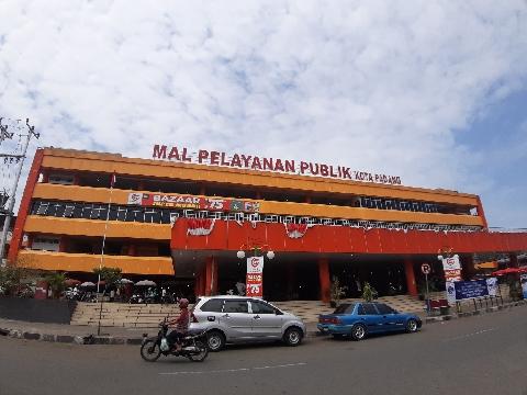 Masuk Kota Padang Wajib Pakai Masker, Bila Tak Patuh Didenda