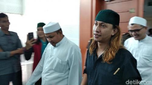 Habib Bahar bin Smith Menolak Dibebaskan, Ternyata Ini Alasannya