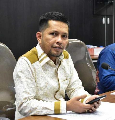 Pelaku Usaha Mulai Terkena Dampak Wabah Covid-19, Ini Kata Wakil Ketua DPRD Pekanbaru