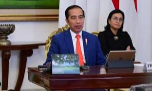 Buyarkan Rencana Yasonna, Jokowi: Tak Ada Pembebasan Napi Koruptor