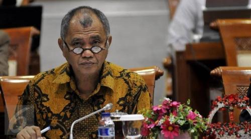 Kena OTT KPK, Pejabat Kemenkeu Yaya Purnomo Kerap Terima Setoran dari Daerah