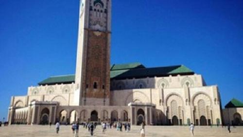 Kisah Masjid Cikal Bakal Universitas Tertua di Dunia, Almamaternya Ibnu Khaldun Sang Penulis Mukaddimah