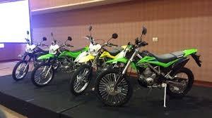 Tahu Nggak Tiga Motor Andalan Kawasaki Yang Dijagokan di Tengah Kelesuan Ekonomi Saat Ini?