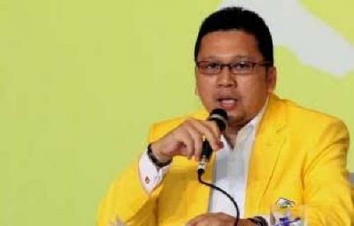 Ahmad Doli Kurnia: Calon Wakil Gubernur Riau Bisa Siapa Saja, Termasuk dari Birokrat