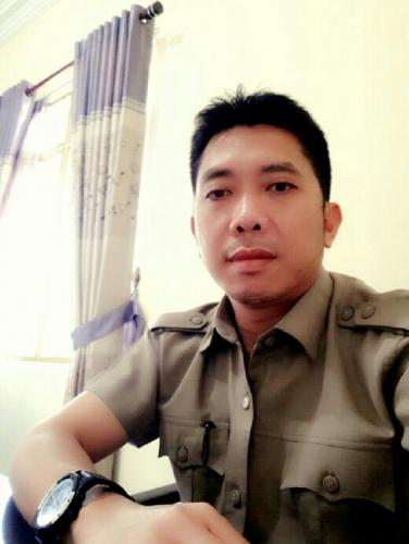 Setelah Lebaran, JPU Akan Tuntut Mantan Polisi Sang Bandar Sabu Kelas Kakap di Inhu