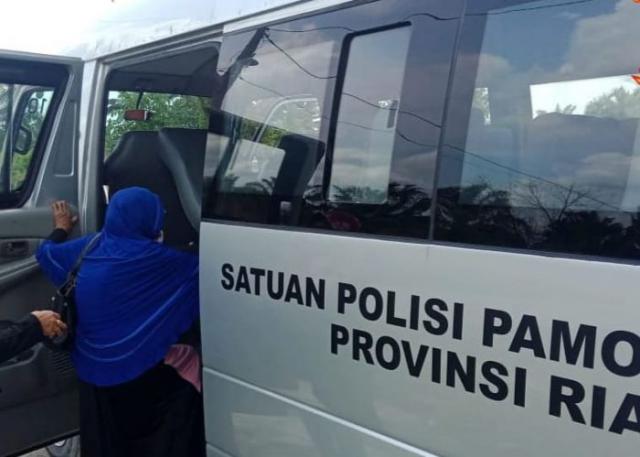 Pemprov Riau Lanjutkan Dukungan Mobil untuk Kegiatan 3T dan Vaksinasi Pemko Pekanbaru Hingga 18 Juni