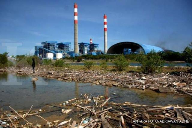 Kontraknya Memble, Proyek PLTU Bengkalis 2x10 MW dan Tembilahan 2x5,5 MW Dihentikan