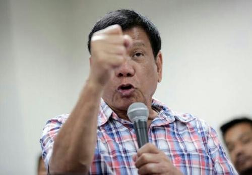 Presiden Filipina Umumkan 5 Jenderal Polisi Pelindung Mafia Narkoba, Termasuk Wakil Kepala Kepolisian
