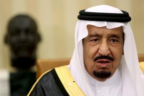 Raja Saudi Arabia Bersumpah Akan Gunakan Tangan Besi Untuk Hancurkan Ekstremis