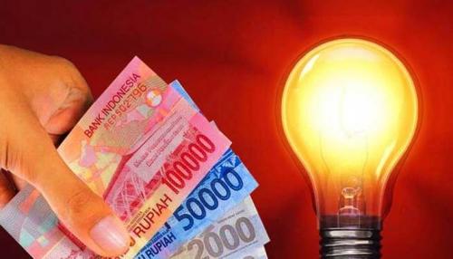 Duh... Mulai Bulan Ini PLN Kembali Naik Tarif Listrik Rp 8 Per kWh