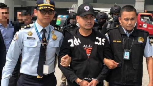 Buronan Kasus Najib Razak Masuk Indonesia Lewat Dumai Secara Ilegal, Akhirnya Dideportasi