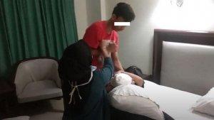 Digerebek di Kamar Hotel, Wanita Selingkuhan Ternyata Hamil 2 Bulan